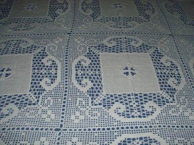 toalhas de mesa de jantar em croche - Pesquisa do Google
