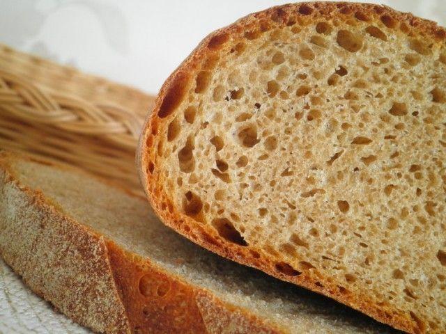 Фермерский хлеб - СОЛНЕЧНЫЙ ПЕКАРЬ