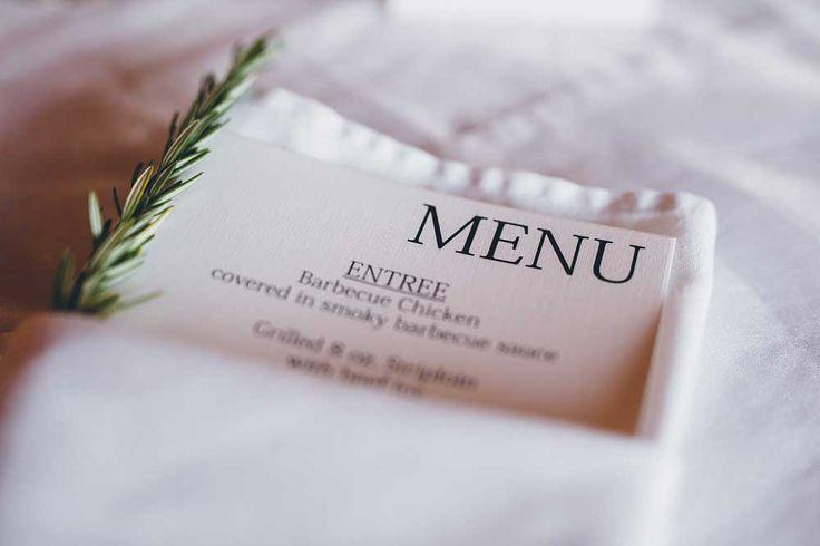 Elegant Menus for this Elk Ridge Resort Wedding.  https://mjand.co/elk-ridge-resort-wedding-photo/#!prettyPhoto[1]/https://mjand.co/me/uploads/2015/11/MJCO_WEDD_AndyAllison_0089.jpg