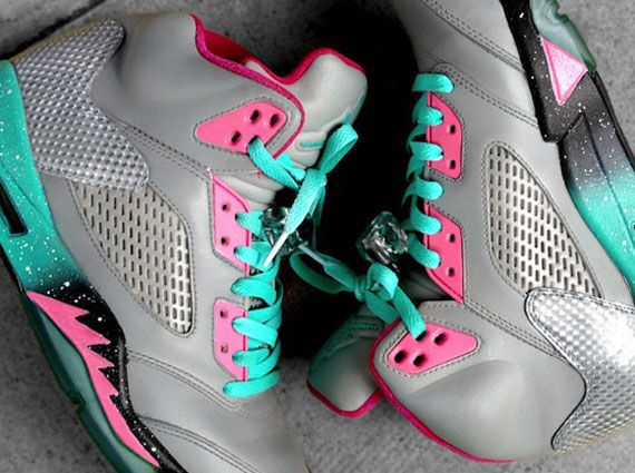47e5574b0f4d33 jordan a miami shoes