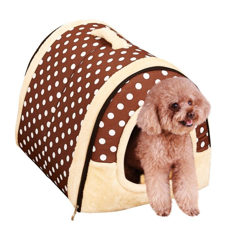 Find More Houses, Kennels & Pens Information about Pet Dog Sleeping Nest With Mat Foldable Pet Dog Bed Cat Bed House For Small Medium Dogs Travel Pet Supplies,High Quality dog sleep,China bed house Suppliers, Cheap cat bed house from Maoyuan Store on Aliexpress.com