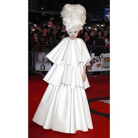 Lady Gaga by Francesco Scognamiglio