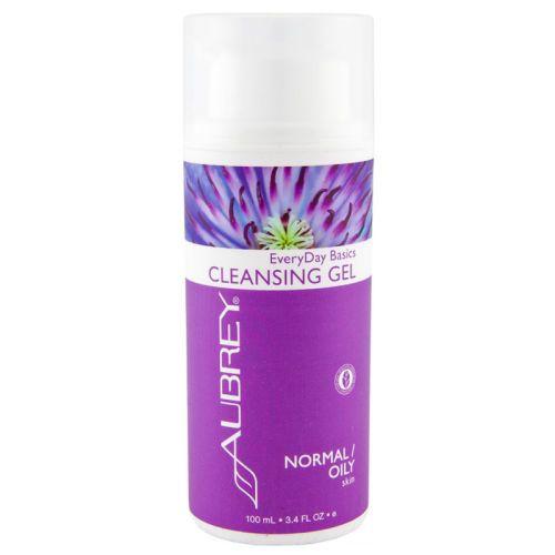 Aubrey EveryDay Basics Yüz Temizleme Kremi Normal/Yağlı Cilt Normal ve yağlı ciltlerin günlük temel bakımını nazikçe yapar, doğal bir şekilde temizler ve nemlendirir. Temizleyici krem makyaj kir ve aşırı yağları, temizlerken yağ dengesini düzenleyerek cildin yumuşatı.