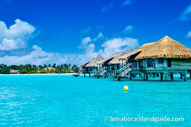 Plan French Polynesia Vacations, Tahiti Vacations, Bora Bora vacations