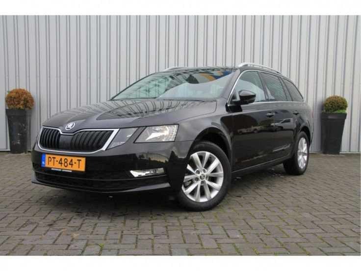 ?koda Octavia  Description: ?koda Octavia Combi 1.6 TDI 115PK Greentech Ambition Business  Price: 341.75  Meer informatie