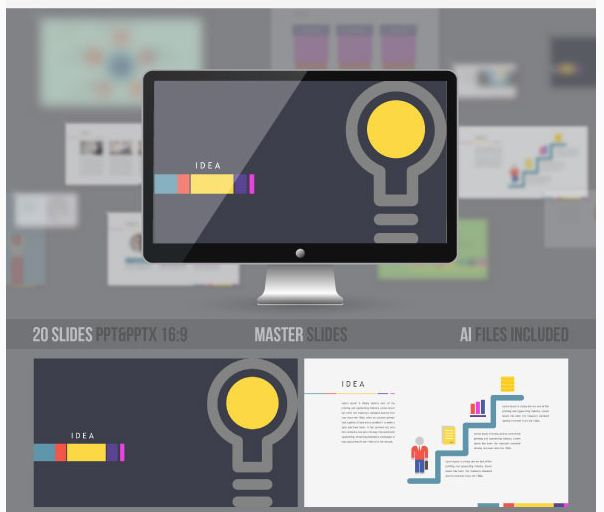 50 Best PowerPoint Templates For Your Presentation