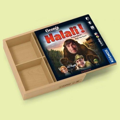 Halali Spiel