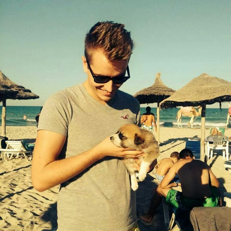 #Julienco #Doglove