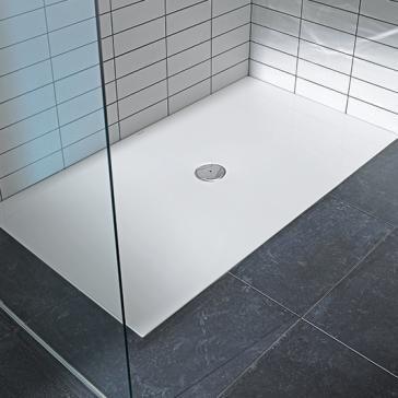 Duravit shower bases image-2