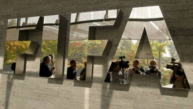 Fifa destroys anti-racism project force publishing its work absolutely finished