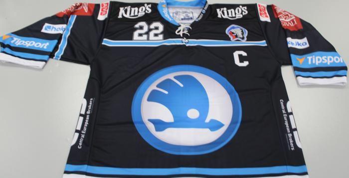 Hokejisté Plzně mění tradici. Na některé zápasy budou oblékat tmavší dresy >>> http://plzen.cz/tag/plzen-hokej/