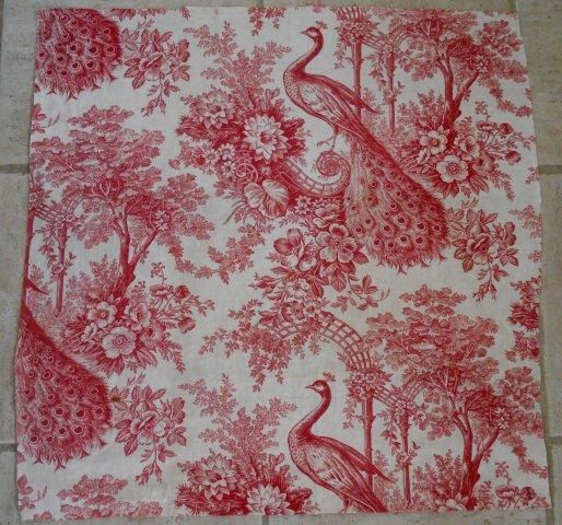 377 best images about toile on pinterest french french for French toile fabric