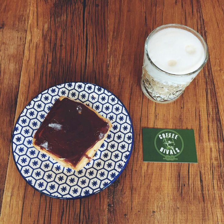 Lovely #subday morning #breakfast with #nutella and #coffeerivals #coffee! #Koffie #weekend #coffeeaddict #opstaan #zondagochtend