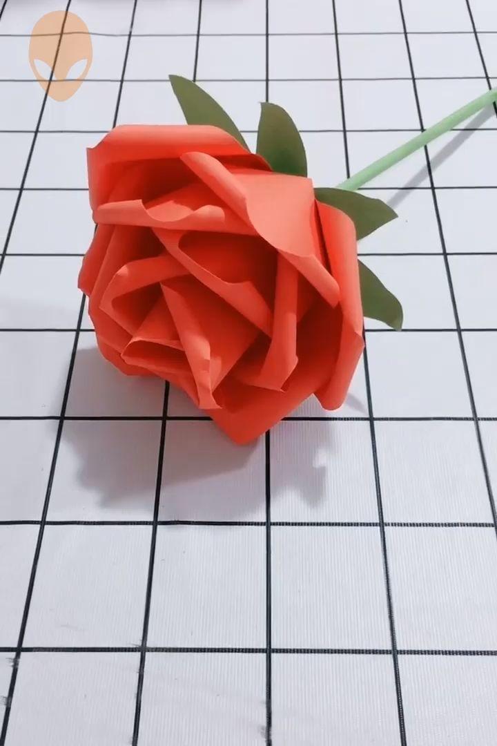 [+] Paper Craft Videos