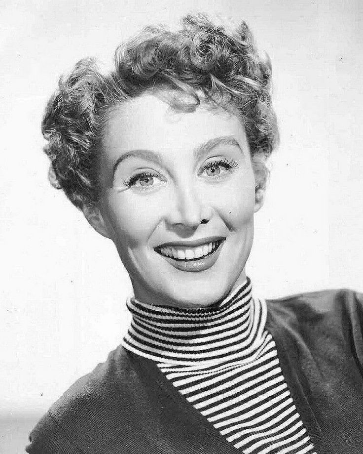 Betty Garrett born May 23, 1919 Died February 12, 2011 aged 91 RIP Photo: For My Sister Eileen (1955)