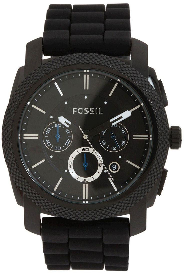Fossil FS4487 ★★★★★ - Gratis Verzending > € 49,- !