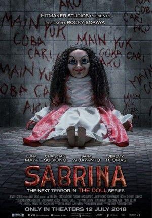 Sabrina Movie 2018 On Bioskop Indonesia Movie