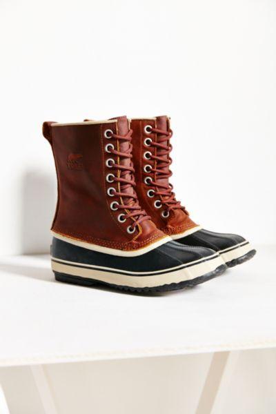 Sorel 1964 Premium Leather Boot