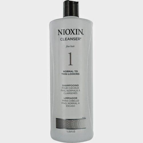 Nioxin shampoo http://nonsurgical-hairrestoration.blogspot.com/2014/06/does-nioxin-shampoo-work.html