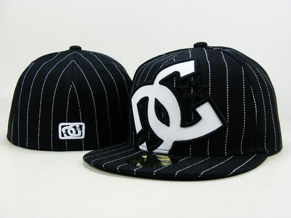 DC Shoes Coverage II Hat 029
