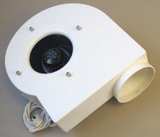 Parmco Remote Motor - 750