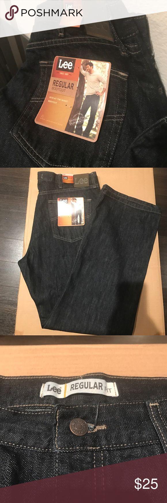 🆕🆕 Brand new Lee jeans, Regular Bootcut. Lee Jeans Regular Bootcut. Lee Jeans Bootcut