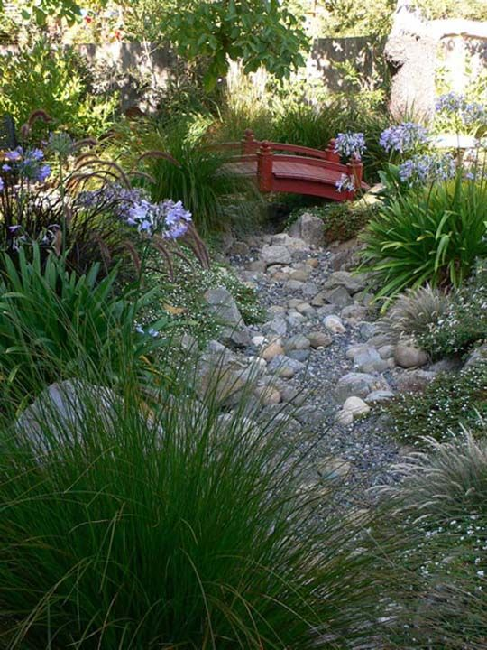 dry stream beds - Google Search