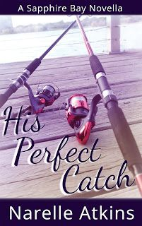 Australasian Christian Writers: Introducing His Perfect Catch