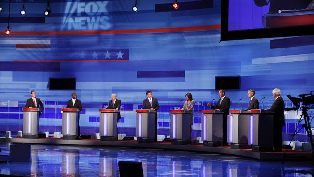 Here is the most up-to-date and complete schedule we have for the 2015 / 2016 Republican Primary debates. These debates are between all the Republican candidates running for President. Tickets: See…