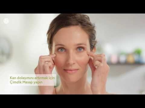 Yves Rocher - Yaşlanma Karşıtı Günlük Bakım Programı - YouTube