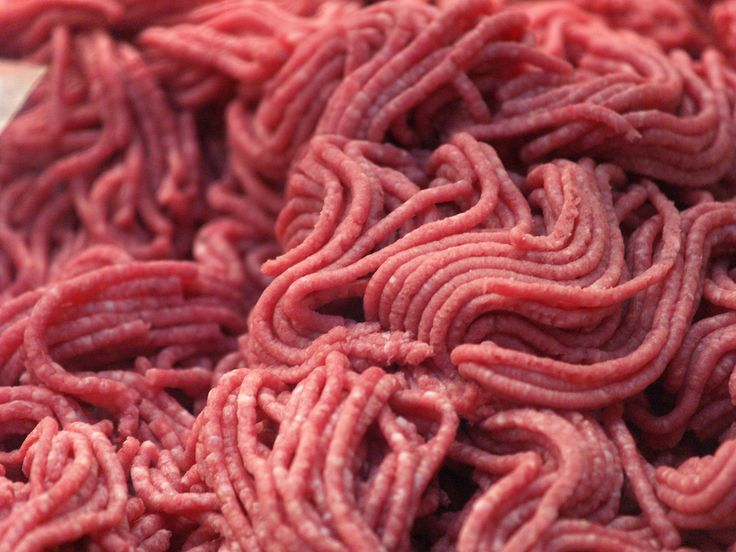 'Pink Slime' is Back as Climate Change Continues to Drive Beef Prices Higher #FactoryFarm #Health #GMO