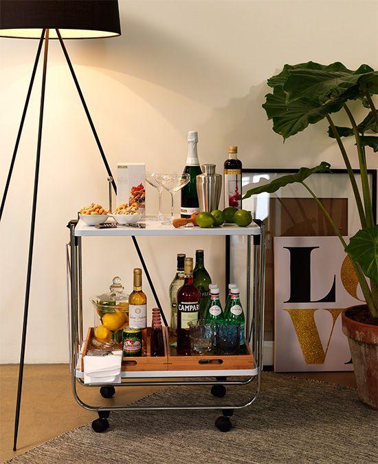 Simple Die eigene Hausbar als Einzelelement wirkt immer cool und l sst sich in tausend Varianten gestalten Hier erfahren Sie was Sie dazu auf jeden Fall