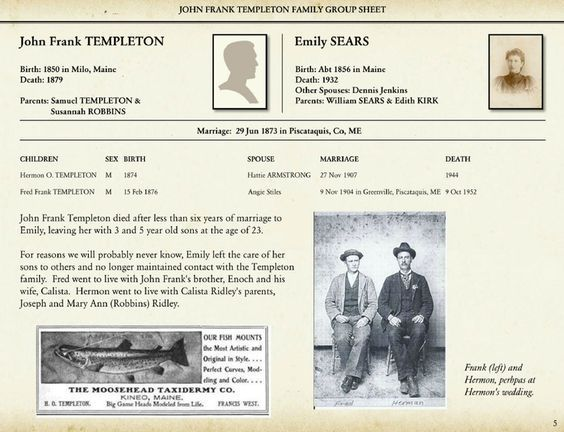 1000+ ideas about Family History Book on Pinterest   Genealogy ...