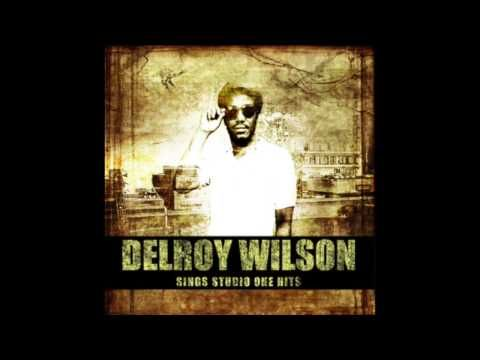 Delroy Wilson Sings Studio One Hits (Full Album) - YouTube