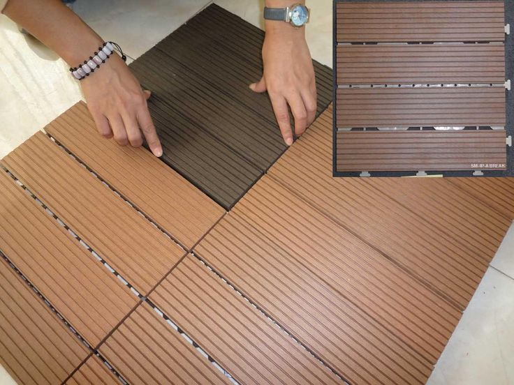 European Producer Of Top Quality Decking And Fences