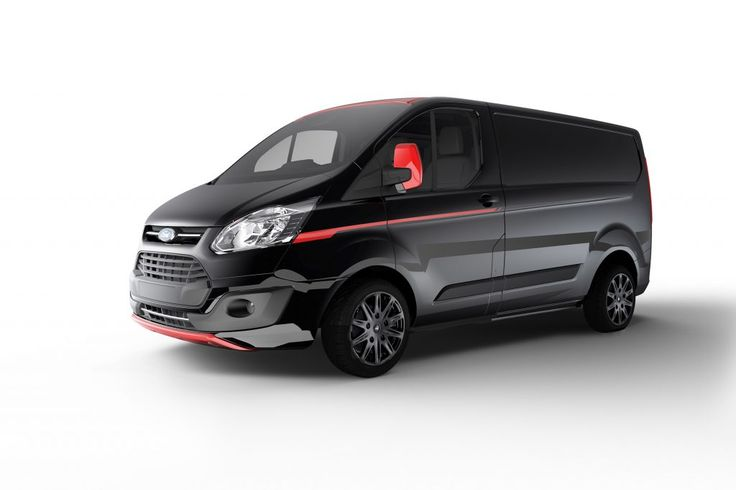 Ford Transit Custom Colour Edition and Sport - pictures - http://carparse.co.uk/2016/11/30/ford-transit-custom-colour-edition-and-sport-pictures/