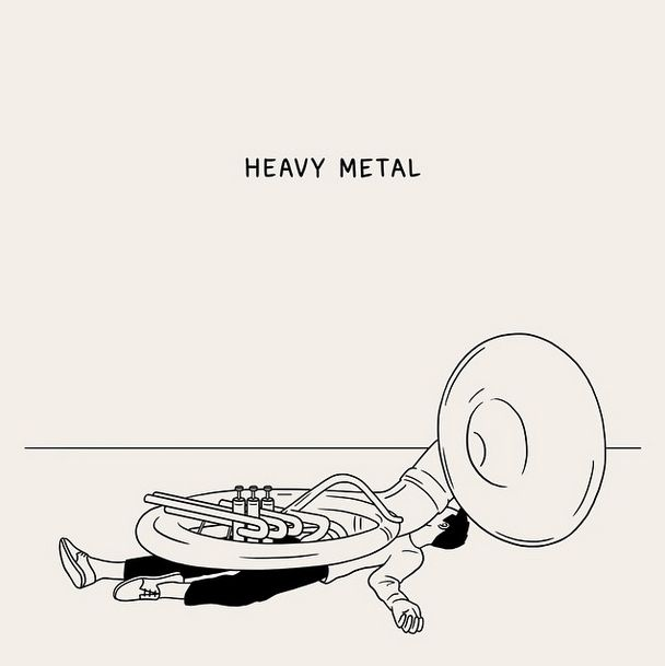 Illustrations by Matt Blease