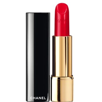 ROUGE ALLURE - ROUGE REBELLE - Chanel