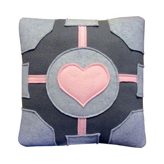 http://www.etsy.com/listing/74395658/companion-cube-pillow