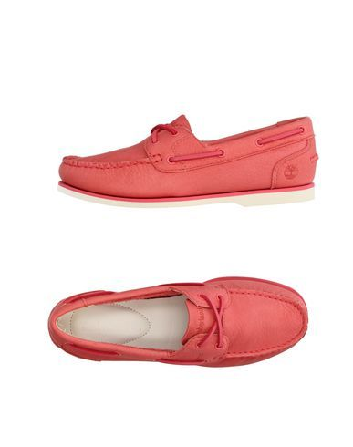 TIMBERLAND Loafers. #timberland #shoes #モカシン