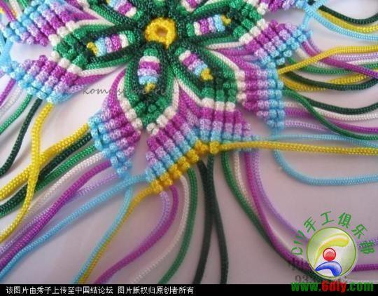 #mandala #macrame #tutorial #DIY