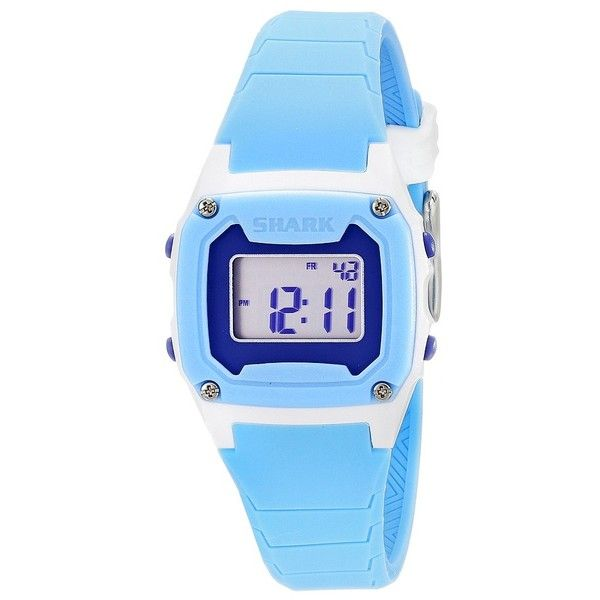 Freestyle Shark Classic Mini Watches (92 CAD) ❤ liked on Polyvore