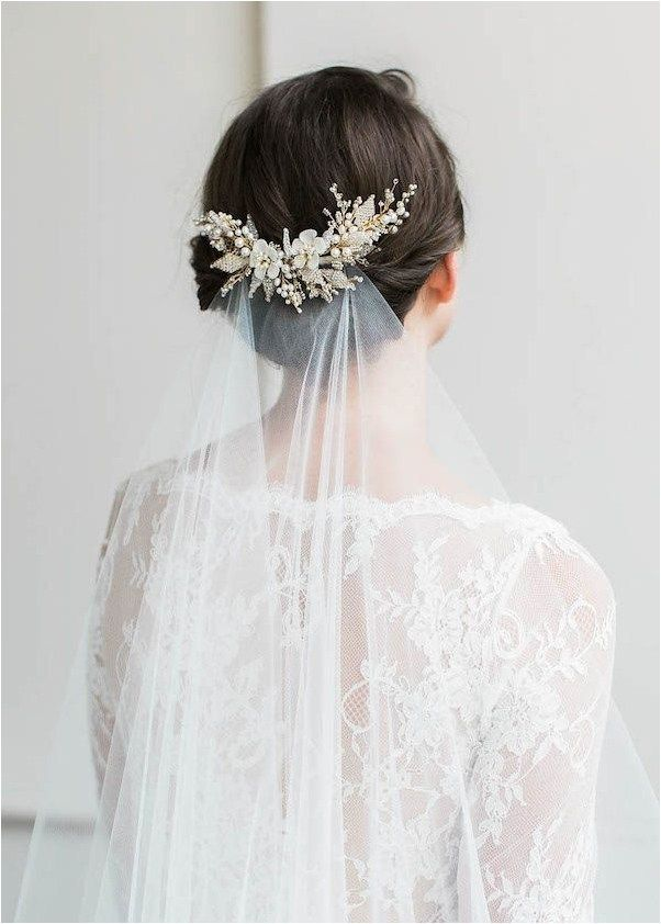 116 Vintage Wedding Hair Accessories Trend And Ideas Floral Wedding Hair Glam Bride Headpiece Wedding