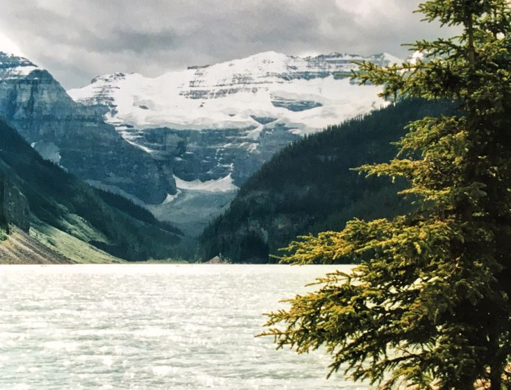 How to NOT take pictures – Leni Johnston, photography, how to, travel, lake Louise, Alberta, canada