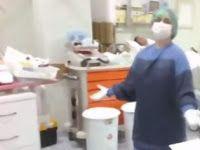 Σάλος: Τουρκάλες νοσοκόμες χόρευαν τον χορό της κοιλιάς μέσα στην εντατική
