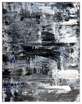 Abstract Paintings - contemporary - artwork - minneapolis - EdBockEditions