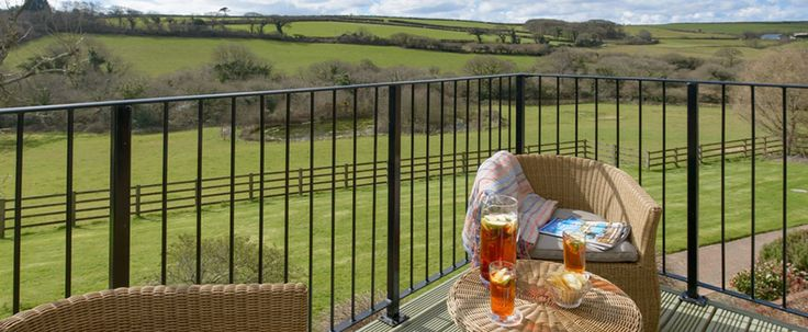 Cornwall Holiday Cottages | Self Catering Cottages near St Austell in Cornwall close to The Eden Project