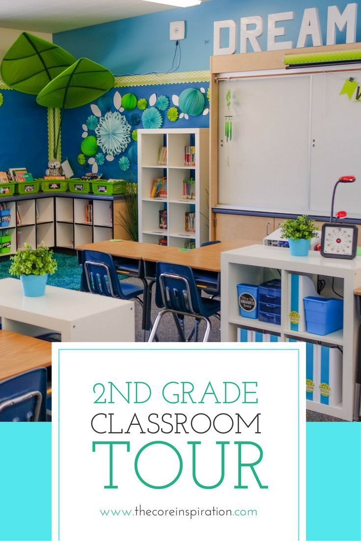 Classroom Ideas For 2nd Grade : Best ideas about classroom themes on pinterest