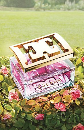 07/07/16 - Hi Joyce! This perfume 'Especially Escada' is a sophisticated, soft and feminine fragrance with rose notes; and when I read this description I thought it would perfectly suit you. I hope you like it too. Wishing you a great day my dear friend! xoxo ❤ ~Tomris