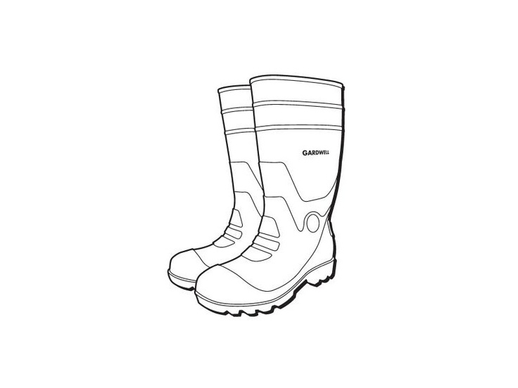 Gardwell Gumboots $18.95 *Prices subject to change